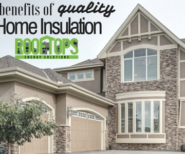 High-Quality Home Insulation Has More Benefits Than You Think | Insulation Boise