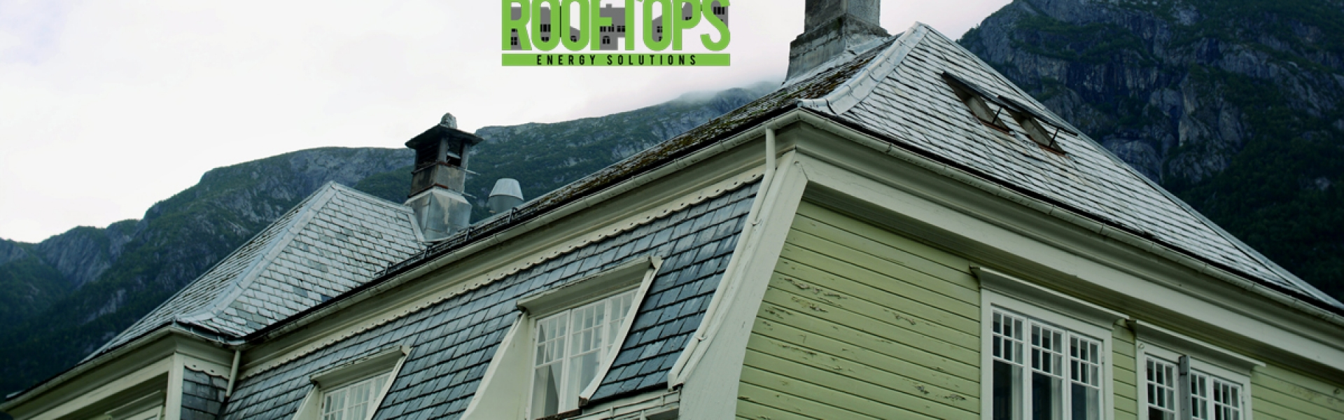 Got a leaking roof? | Boise Roofing