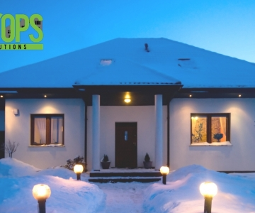 Can I Replace My Roof in The Winter? | Roofing Boise