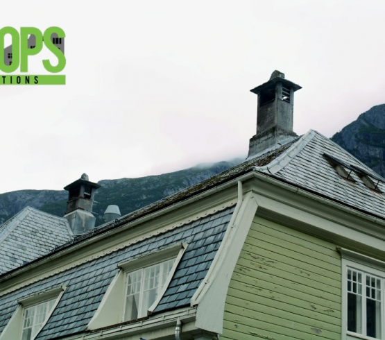 What are Shingle Granules? | Roofing Boise