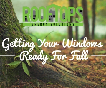 Getting Your Windows Ready For Fall | Windows Boise