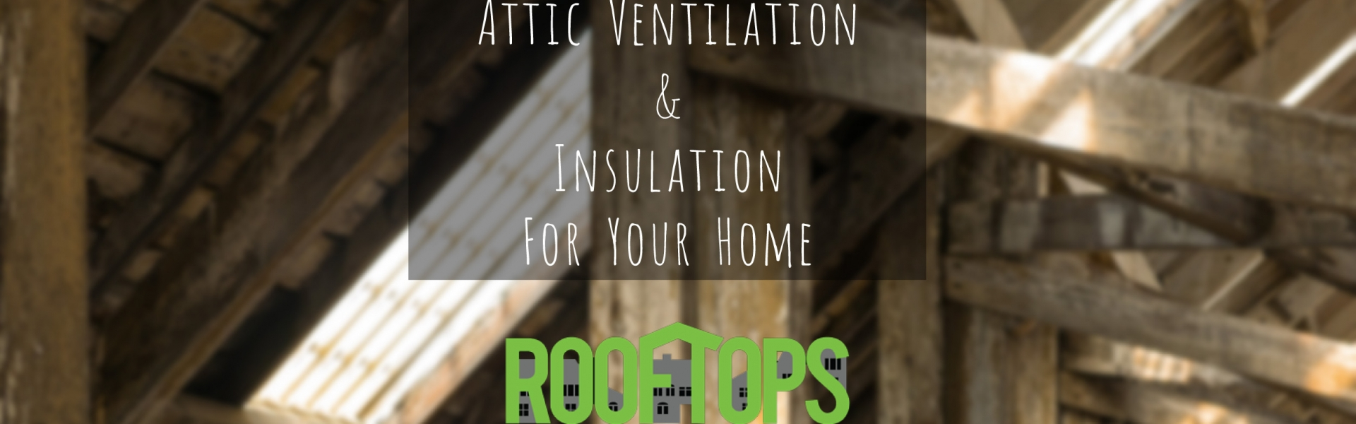 Attic Ventilation & Insulation For Your Home | Insulation Boise