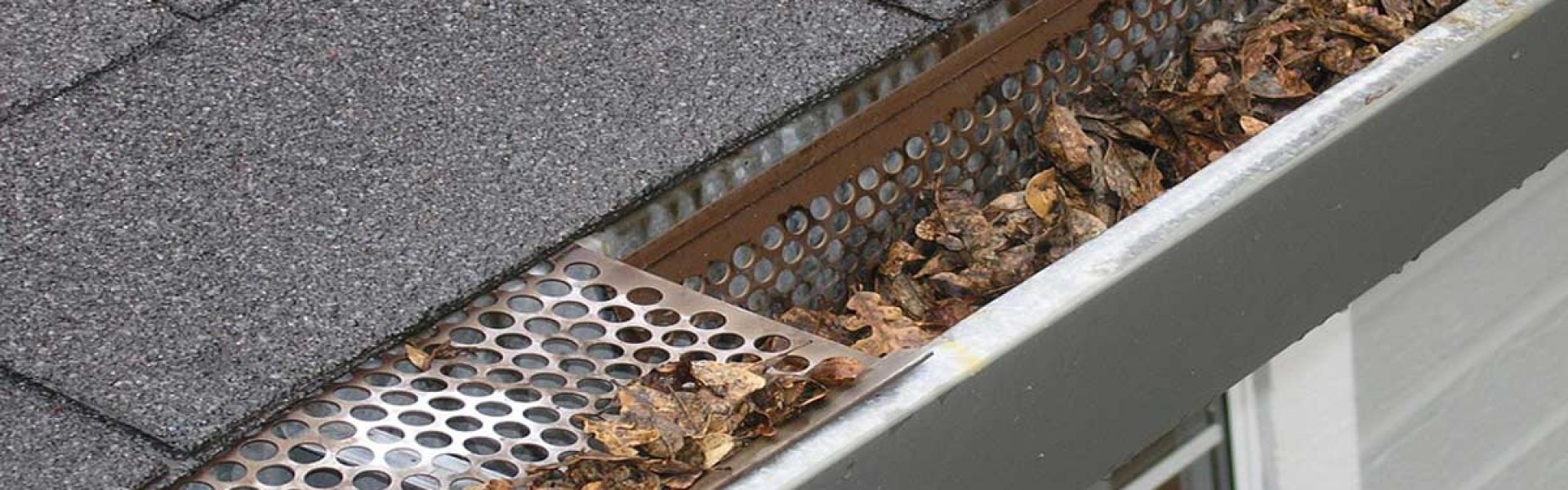 How Cleaning Gutters Prolongs The Life Of A Roof Roofing
