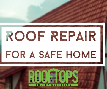 Boise Roof Repair For a Safe Home | Roofing Boise